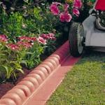 garden edging maintenance