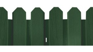 plastic lawn edging product