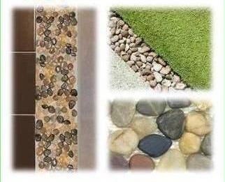 garden materials gravel edging
