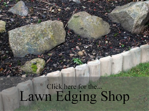 Lawn Edging Shop